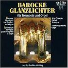 Barocke Glanzlichter für Trompete und Orgel