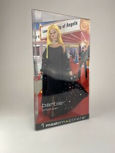 Mattel-1-Modern-Circle-Barbie-Producer-Love-In-The-City-Of-Angels-NRFB-MIB