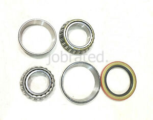 WW2-Dodge-WC-G502-3-4ton-Front-Hub-Wheel-bearing-amp-seal-set-Command-car-Carryall