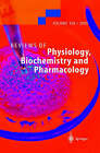 Reviews of Physiology, Biochemistry and Pharmacology 150 by Springer-Verlag Berlin and Heidelberg GmbH & Co. KG (Mixed media product, 2004)