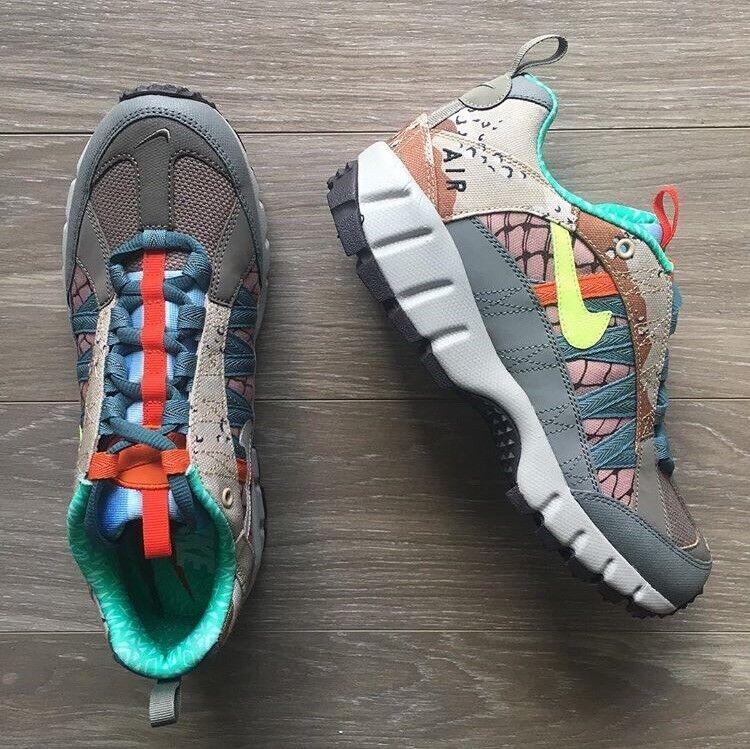 Nike Air Humara '17 Premium Trail AO2606-300 Size 8 ACG