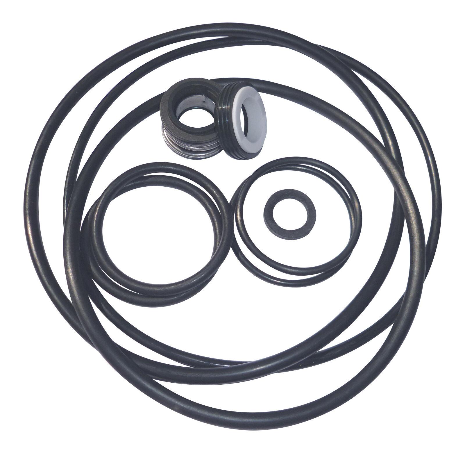 Mechanische Dichtung +O-Ring Kit für ' Ag 'Serie Itt Hydroair Argonaut Pumpen
