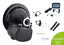 ebikeling-36V-350W-Mid-Drive-Motor-e-Bike-Conversion-Kit thumbnail 1