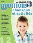Additions Chansons Et Activites by Marie-France Marcie (Mixed media product, 2013)