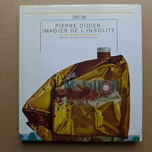 Noel-Nel-Pierre-Didier-imagier-de-l-039-insolite-1984