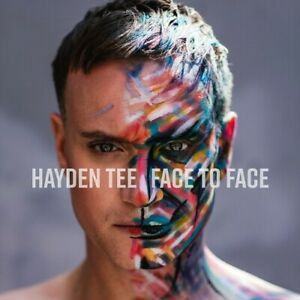 Hayden Tee - Face To Face [New CD]