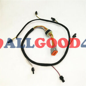 Details about Fuel Injector Wiring Harness Assembly 222-5917 for  CATERPILLAR CAT C7 Engine