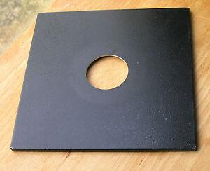 Horseman-genuine-lens-board-panel-for-copal-0-compur-0-34-5mm-hole