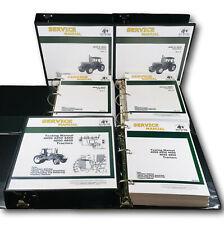 Service Amp Testing Manual For John Deere 4650 4850 Tractor Technical Shop Set