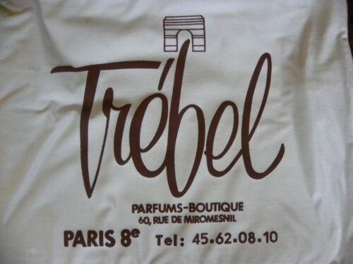De Triomphe Paris Luxe Parfumerie Sac Bandouliere Arc Publicite Vintage 6ZRwOUIUqA