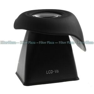 V6-2-8X-3-034-LCD-Viewfinder-Eyecup-Extender-for-Canon-mirrorless-EOS-M-EOSM-camera