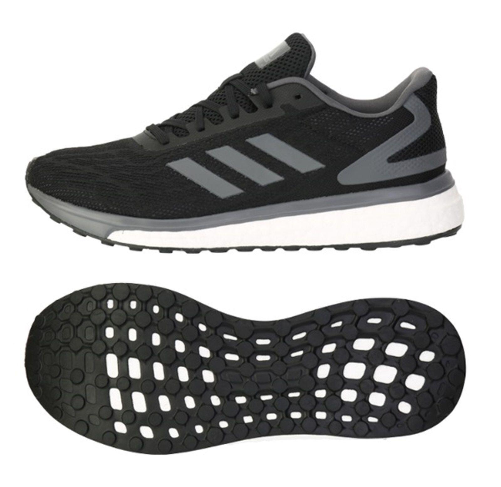 Adidas Vrouwen reageren op LT Training schoenen hardlopen zwart Athletic sportschoenen BB3630