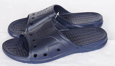 Badelatschen Sauna Latschen Hausschuhe Damen Herren sandalen sandals NEU