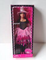 Halloween Barbie Doll Fashion Spell Special Edition Dolls