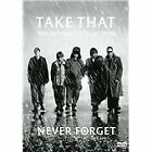 Take That - Never Forget (The Ultimate Collection/+DVD, 2005)