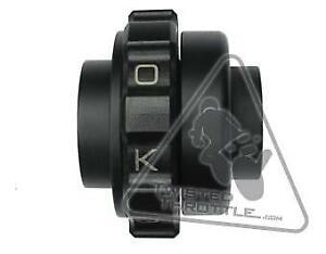 Kaoko Throttle Lock Cruise Control For Select Kawasaki Motorcycle Models