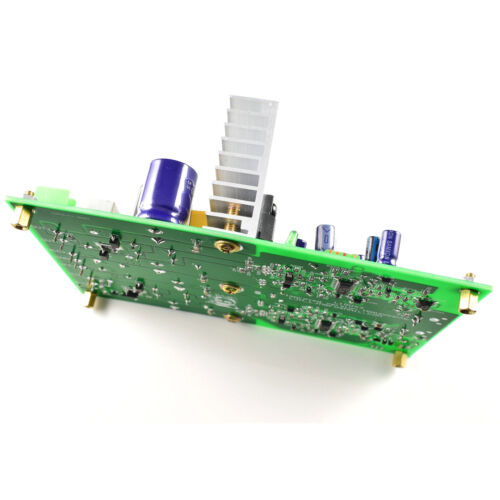 L15DX2 IRS2092 Class D Amplifier Finished Board Two Channel IRAUDAMP7S 125-500W