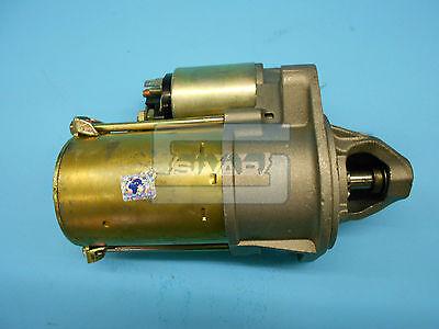 ANLASSER STARTER 2,2 kW KIA CARNIVAL 2.9 CRDI FORD FIESTA 5+6 FOCUS II 1.25-1.6