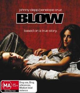 Blow ( Blu-ray )