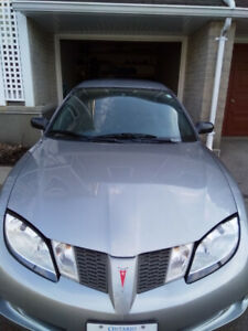 2005 Pontiac Sunfire Only 67000 KM