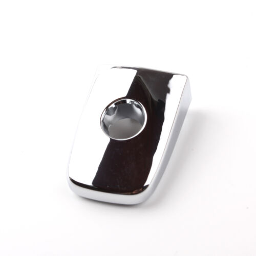 Murano For Leaf Maxima Sentra Door Handle Cap Escutcheon KeyHole Chrome Front L