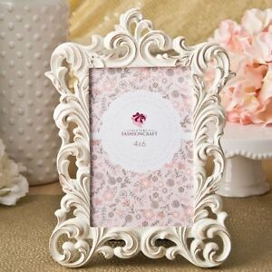 20 Ornate Baroque Table Number Frames Wedding Shower Reception Party