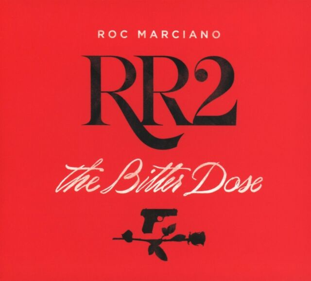 Roc Marciano - RR2: The Bitter Dose