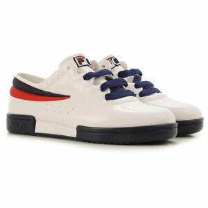 Details Turnschuhe SneakersFila AdAd About Melissa 3jA4L5R