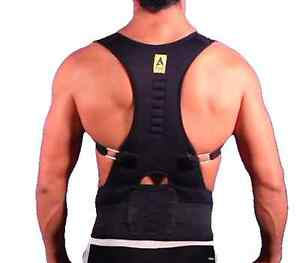 Posture-Corrector-Support-Brace-Relieves-Neck-Back-and-Spine-Pain-with-waist