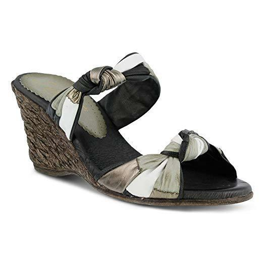 New Azura Women's Upside Sandals size  EUR 39  US 8-7.5