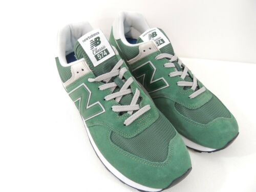 Classics New Sz Green White 9 Ml574egr black Sneaker Mens Grey 5 Forest Balance qqwrvWCEB