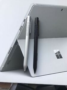 Surface book stylus not working