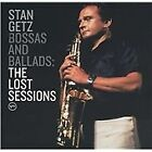 Stan Getz - Bossas and Ballads (The Lost Sessions, 2003)