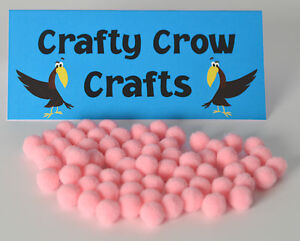 7mm-POM-POMS-IN-PACKS-OF-100-PIECES-12-BEAUTIFUL-COLOURS-AVAILABLE