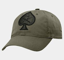 Under Armour 1249169 Men's Marine OD Green Season Gear Tac Spade Cap - Size OSFA