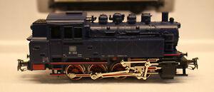 MB-Marklin-BR-81-002-Azul-Edicion-Especial-Solo-En-Paquete-Bote-NUEVO-TOP-RARO