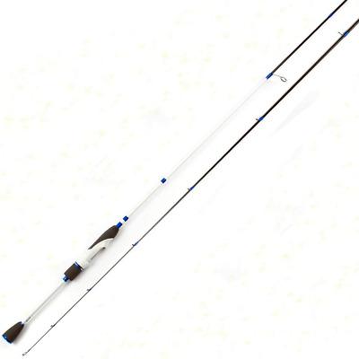 spininng rod Forsage Nitro