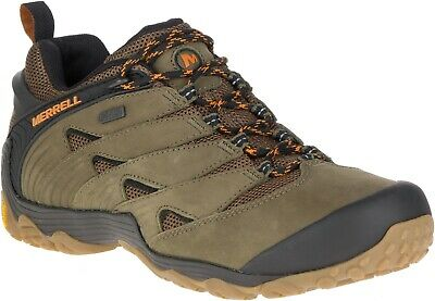 09f7df8e Men's Merrell Hiking Shoe, Chameleon 7 Dusty Olive, Size 10 (#J12053) | eBay