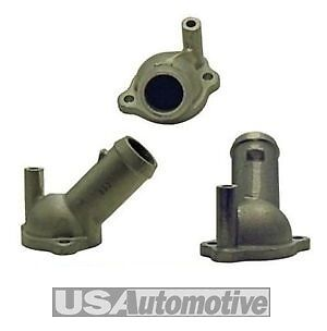 Rover V8 Thermostat Housing Water Neck For JWR Offenhauser Manifold