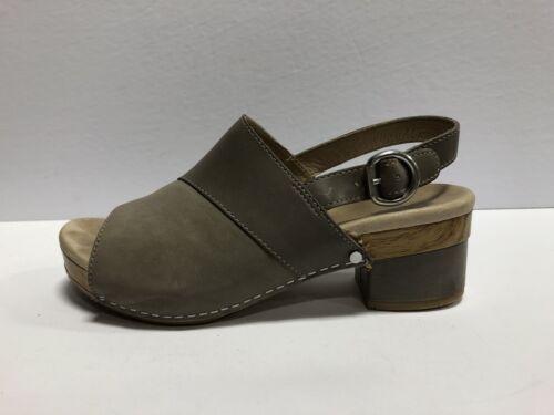 Dansko Madalyn Women's Slingback Sandal, Size US 7