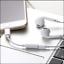 miniature 4 - Adaptateur Jack 3,5mm Audio Écouteurs Pour iPhone 12 11 Pro Max Xs Xr X 8 7