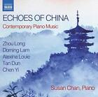 Echoes of China von Susan Chan (2015)