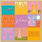 Paris Memory Game 9781623260460 by Min Heo Cards