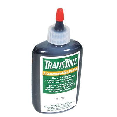 Black TransTint® Dye