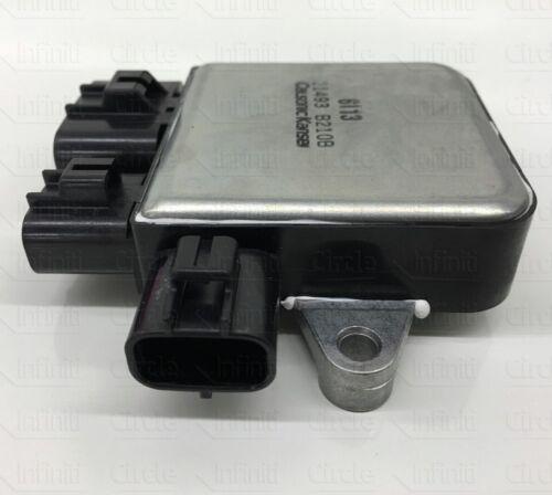 New OEM Infiniti Engine Cooling Fan Control Module G35 G37 G25 Q40 Sedan