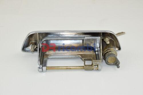 Fiat 124 Coupe Fiat 4227344 Außengriff Recht Fiat 850 Coupe