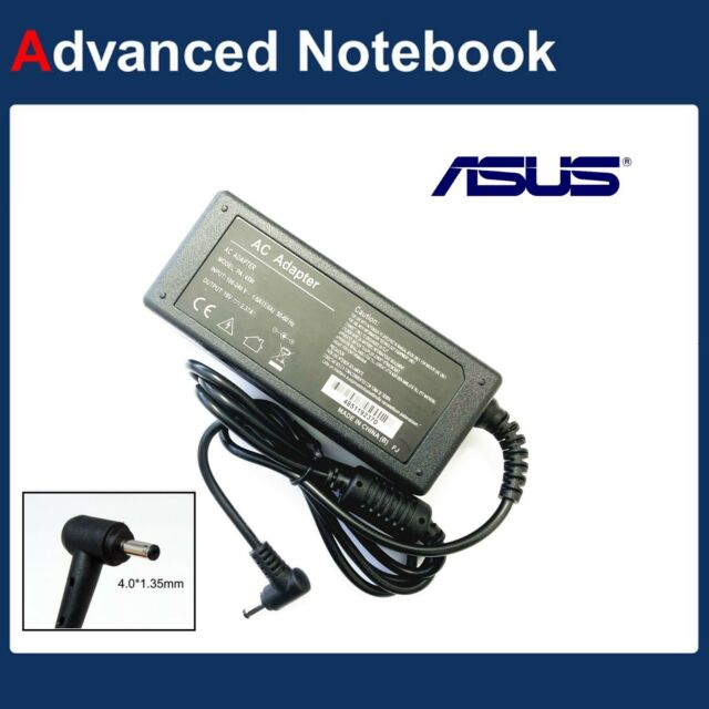 45W Power AC Adapter Charger for Asus E402 E402ME402MA E402SA 4.0mm*1.35mm
