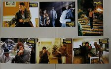 (Z378) Fotosatz DOUBLE TEAM  1997 Jean-Claude Van Damme, Dennis Rodman, Mickey R