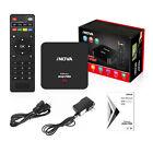 Inova SXQ-PRO Smart TV Box - Black