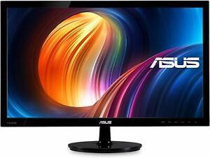 ASUS-VS248H-P-24-034-Full-HD-1920x1080-2ms-HDMI-DVI-VGA-Back-lit-LED-Monitor